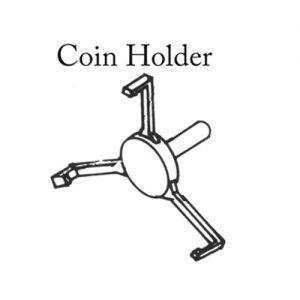 Coin Mount