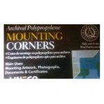 Mounting Corners