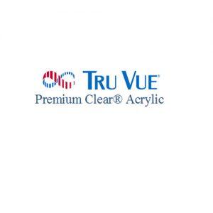Tru Vue Premium Plexi