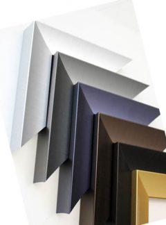 Nielsen Metal Frames