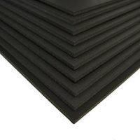 black-foam