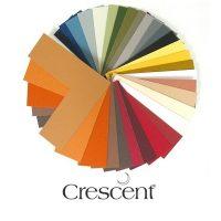mat crescent