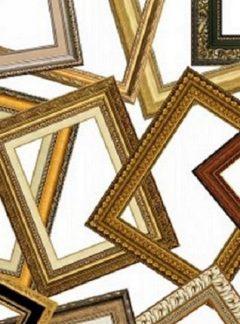 Stock Frames