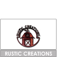 Rustic Creations Moulding