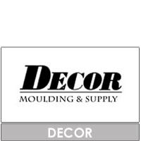 Decor Moulding