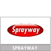 Sprayway Supplies