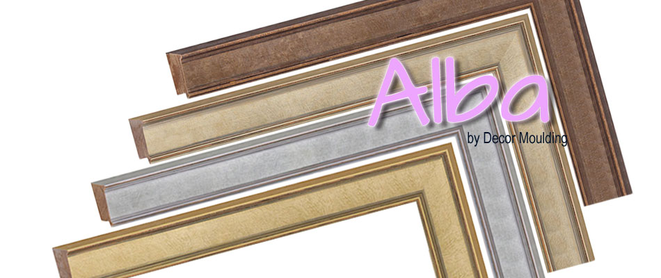 Alba Collection