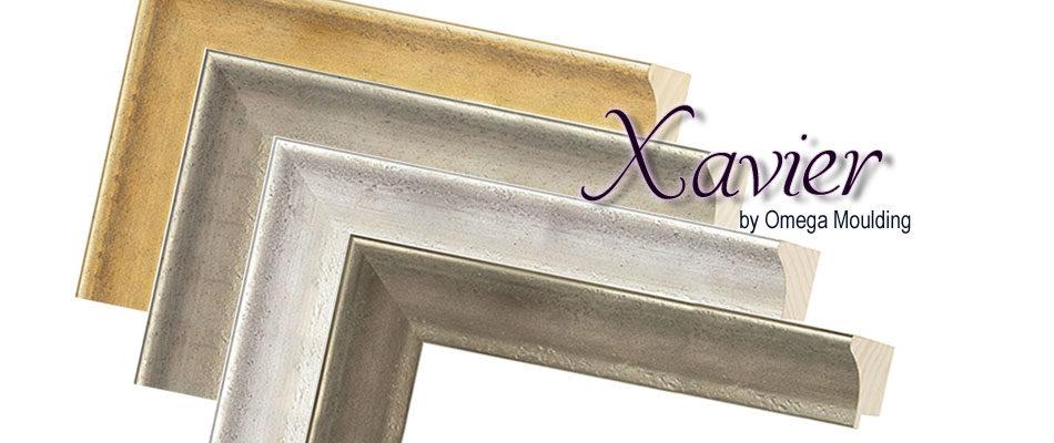Xavier Collection