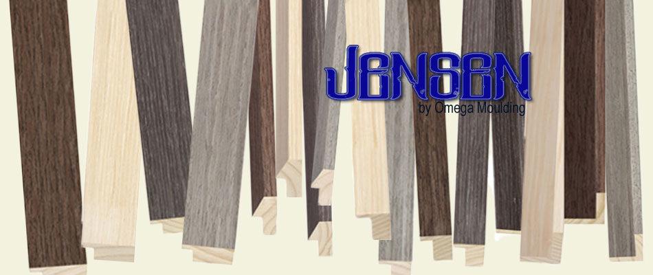 Jensen Collection