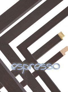 Espresso Collection