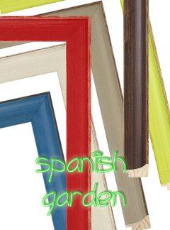 Spanish Garden Collection