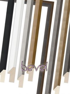 Bevel Collection