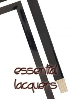 Essential Lacquer Collection