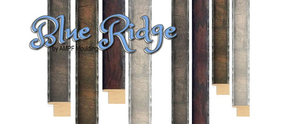 Blue Ridge Collection