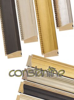 Constantine Collection