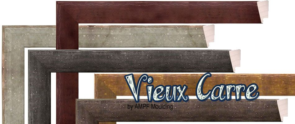 Vieux Carre Collection