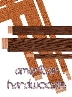 American Hardwoods Collection