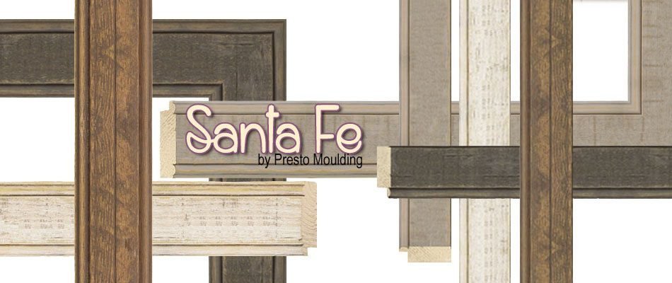Santa Fe Collection