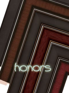 Honors Collection
