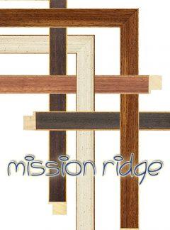 Mission Ridge Collection