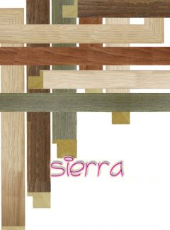 Sierra Collection